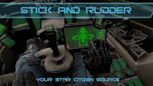 Stick and Rudder: Ten space sims to fill your Star Citizen void