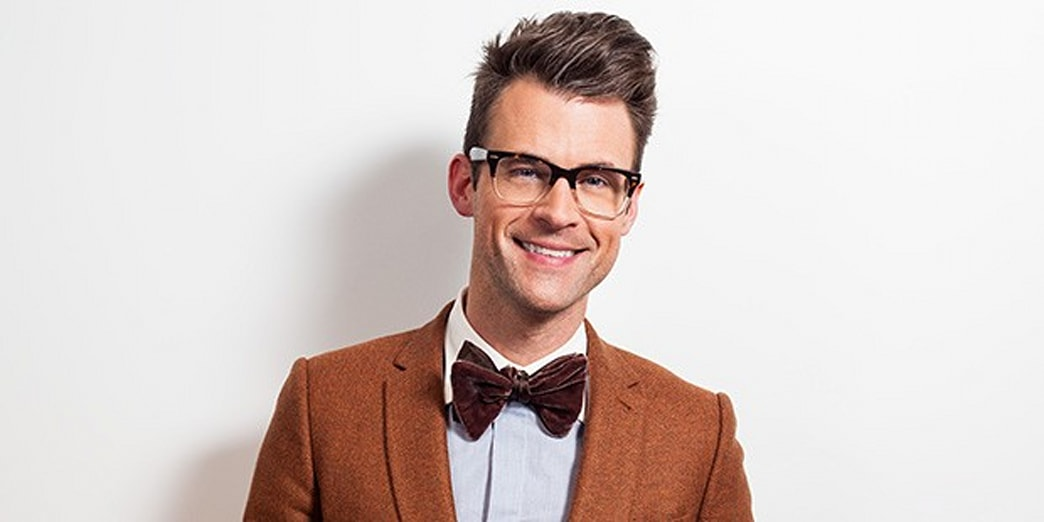 Fashion Week Q&A: Brad Goreski Talks Oscar Gowns, Reality TV, and Designing His Own Line