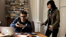 Fred Armisen gets caught in a technology loop, discovers MiND-Fi