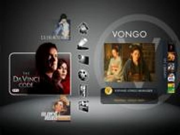 Starz announces Vongo 2.0 with slightly expanded portable device support