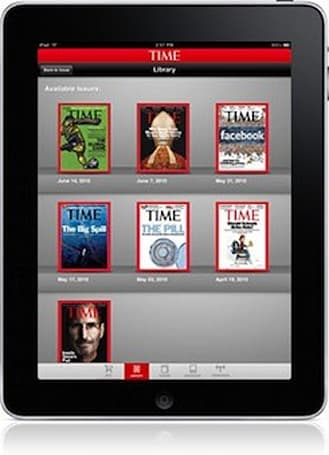Time Inc. aims to please advertisers and your eyes, making all mags tablet-friendly by year's end