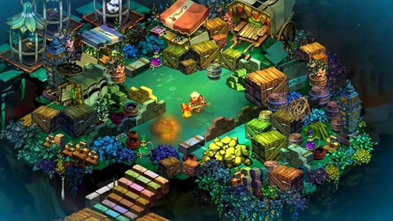 Bastion gets Steamplay support, on limited sale
