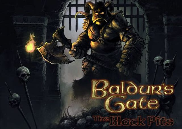 Baldur's Gate Enhanced Edition pushed to Nov. 30