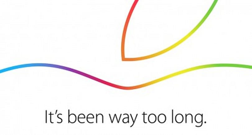 Join us tomorrow for a liveblog of the Apple event