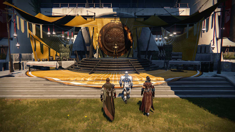 'Destiny' sequel set for next year