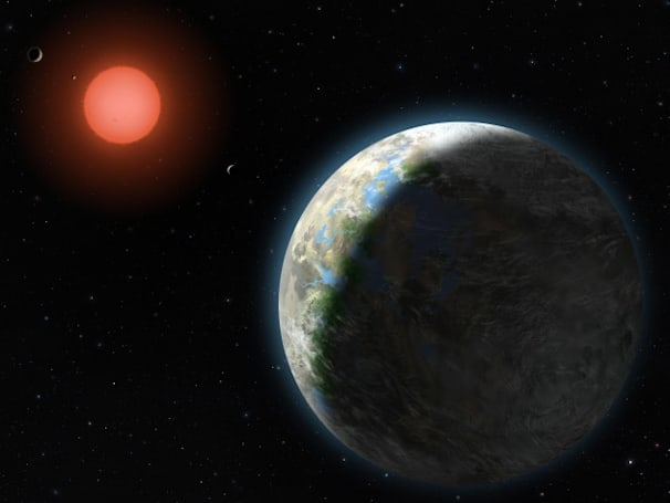The first potentially habitable alien planets we ever found -- might not actually exist