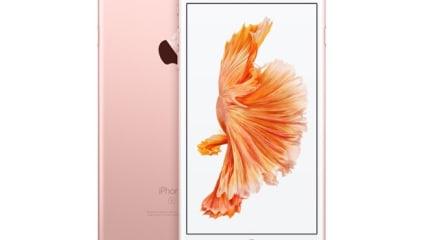 iPhone 6s 対 Xperia Z5  対 Galaxy S6 edge 各社フラッグシップ詳細比較