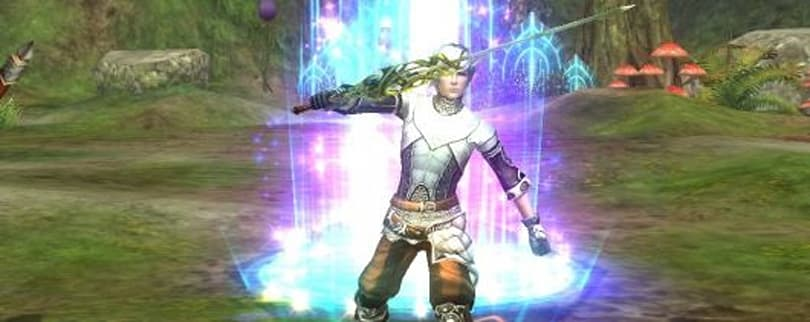 Atlantica Online celebrates three years with in-game events