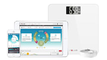 Polar launches its very own smart scale