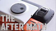 The After Math: Nokia puts PureView into the Lumia 1020 and there's a whole lot of gold