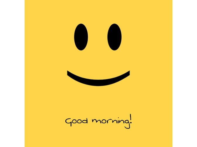 Daily iPhone App Give A Smile Smile