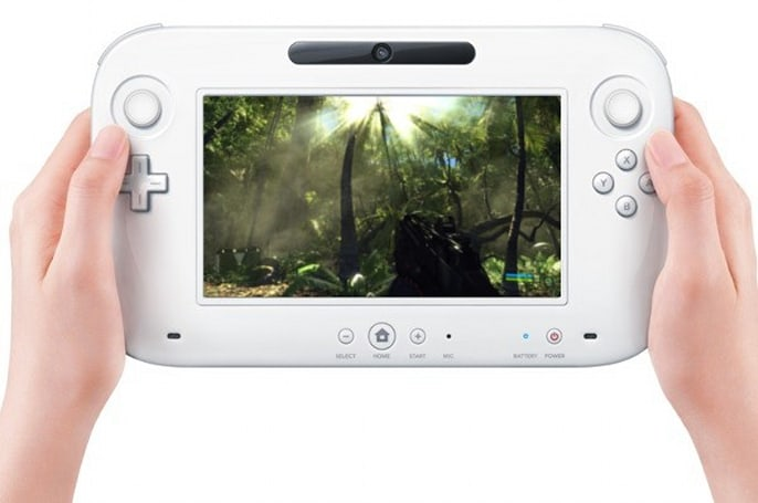Wii U has last-gen Radeon inside, still more advanced than PS3 and Xbox 360