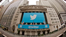 Twitter CFO hints at big changes to how your timeline works