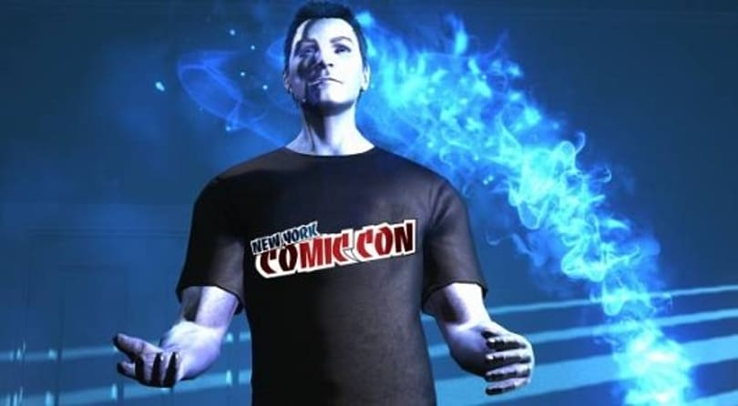 The panel is true: The Secret World preps a NYCC appearance