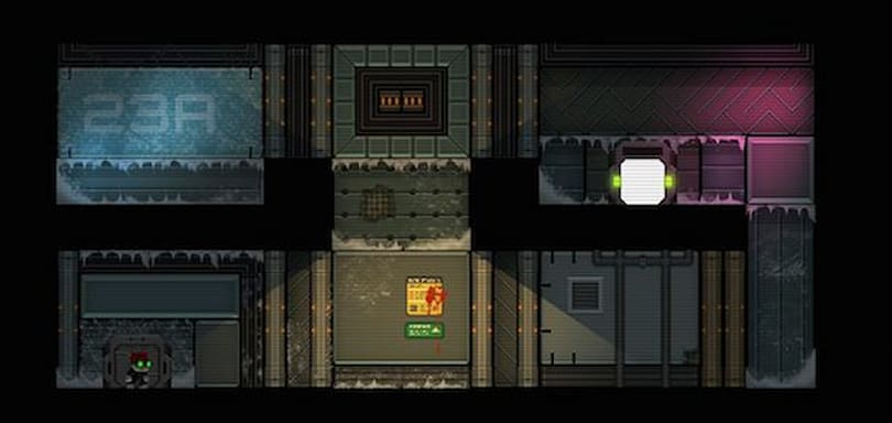 Stealth Inc 2 to slink in October's shadow with returning level editor