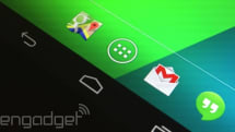 Gmail for Android can save attachments directly to Google Drive