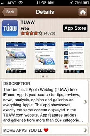 Yahoo goes after app discovery with AppSpot