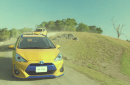 Toyota wishes the Prius was a 'Final Fantasy' chocobo