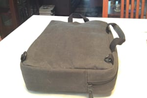 TUAW Video Review: HEX Convertible Laptop Briefcase