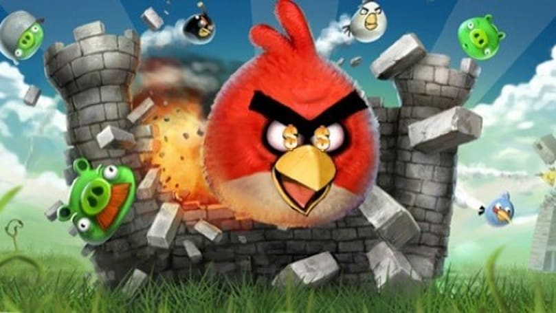 Angry Birds Toons series crash lands weekend of March 16, 17
