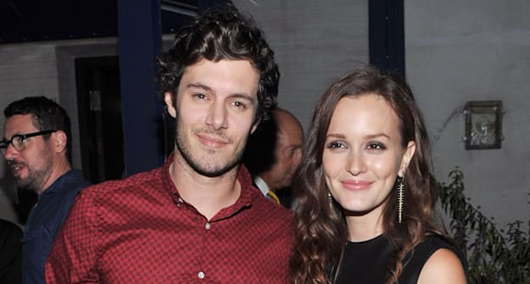 Top 9 at 9: Leighton Meester and Adam Brody tie the knot, plus more of today's top style news