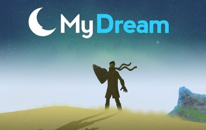 Ambitious sandbox MyDream launches Kickstarter today