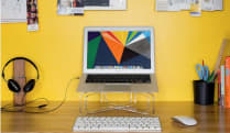 Twelve South introduces GhostStand for MacBook