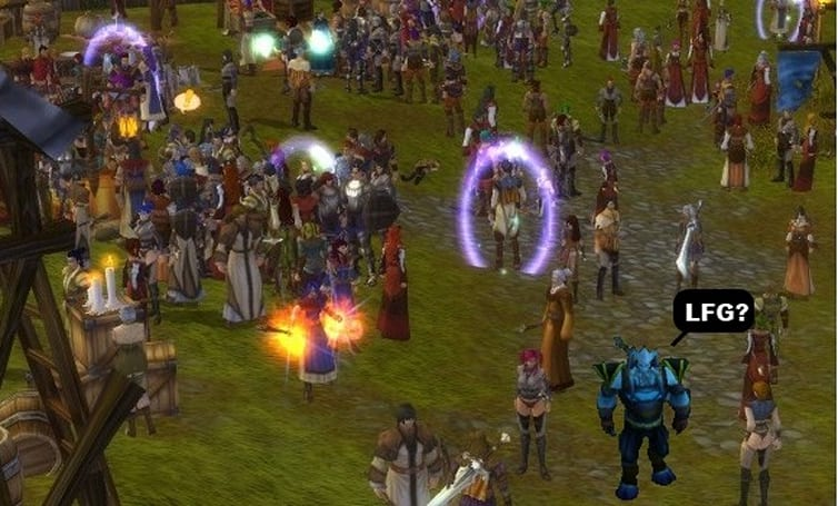 Lost Pages of Taborea: A WoW player's guide to Runes of Magic