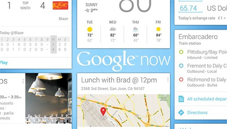 Google Now hits some rooted devices, adds topping to your Ice Cream Sandwich