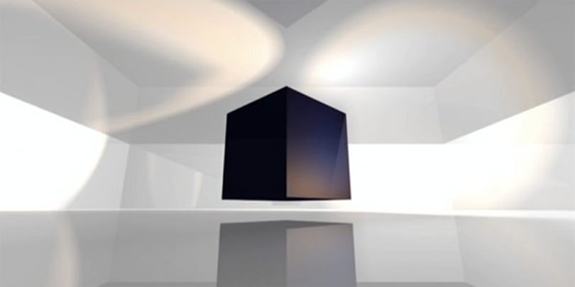 Peter Molyneux's Curiosity cube is now open, contents still a mystery (update: prize revealed!)