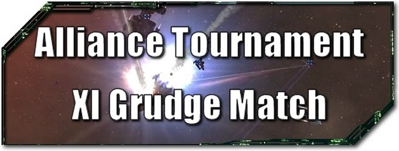 EVE Evolved: Alliance Tournament XI Grudge Match
