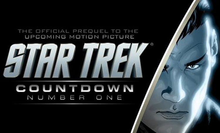 Star Trek prequel coming to the iPhone