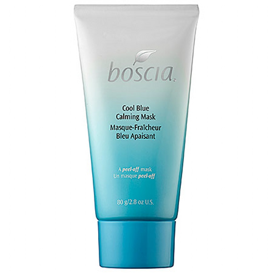Enter to win Boscia Daily Sunscreen and Calming Mask!