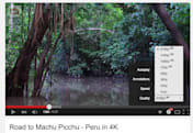 YouTube makes sure you know 4K videos are out there