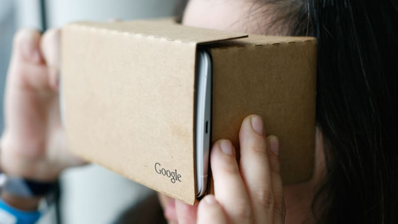 Google renews focus on VR with new leadership
