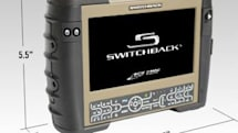 SwitchBack ruggedized UMPC can rock multiple OSes simultaneously
