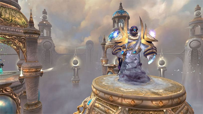 Ready Check: WoW Insider's Guide to Throne of Four Winds