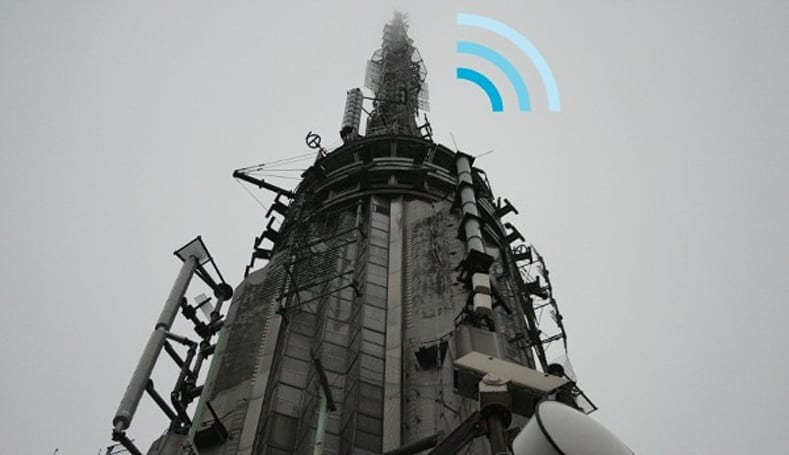 Time Warner Cable enables city-wide WiFi for NYC subscribers