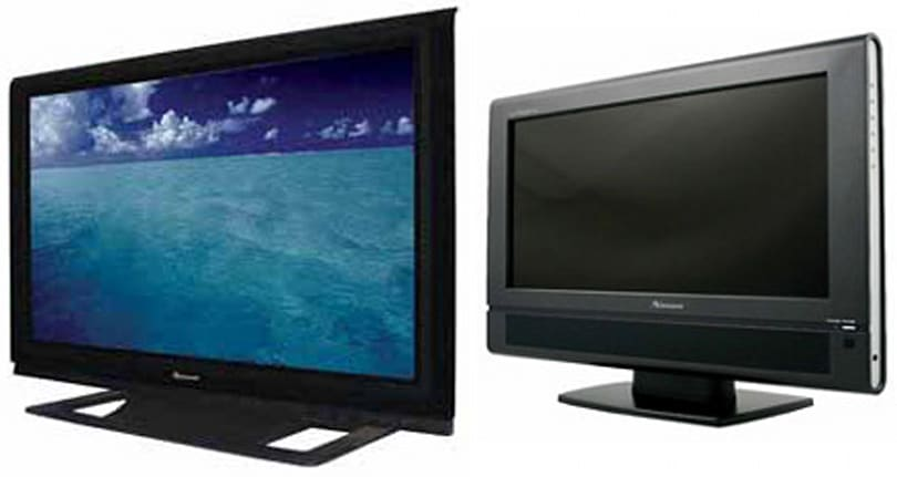 Norcent readies new plasmas / LCD HDTV for CES