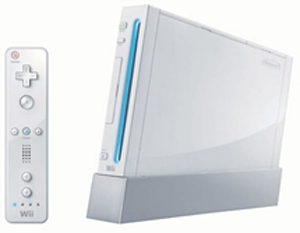 "Wii not getting a hard drive because ""it's like an iPod"""
