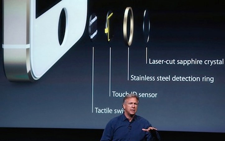 Why did Apple's Touch ID elicit paranoia while Samsung's Galaxy S5 flies under the radar?