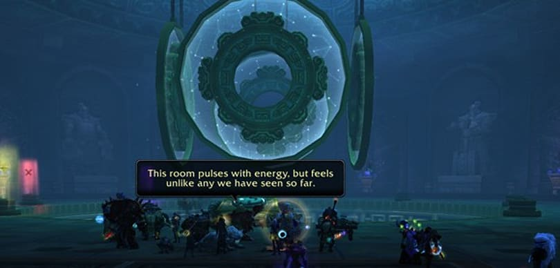 Patch 5.1 PTR patch notes update for Oct 23