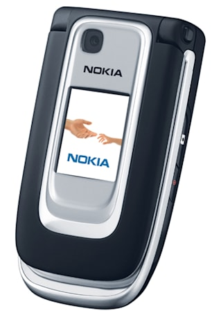 Nokia's 6131 does NFC