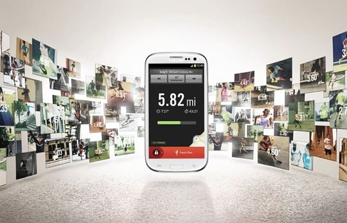 Nike+ Running comes to Android with Facebook Open Graph, iOS lands a big update to match