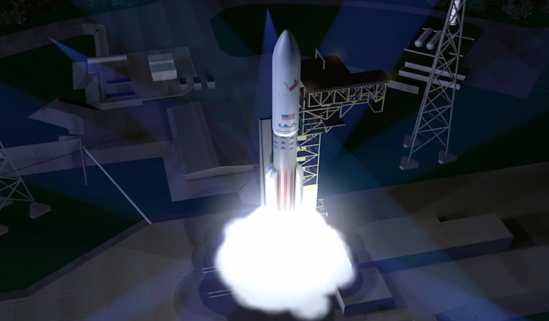 Boeing and Jeff Bezos move closer to putting US rockets in orbit
