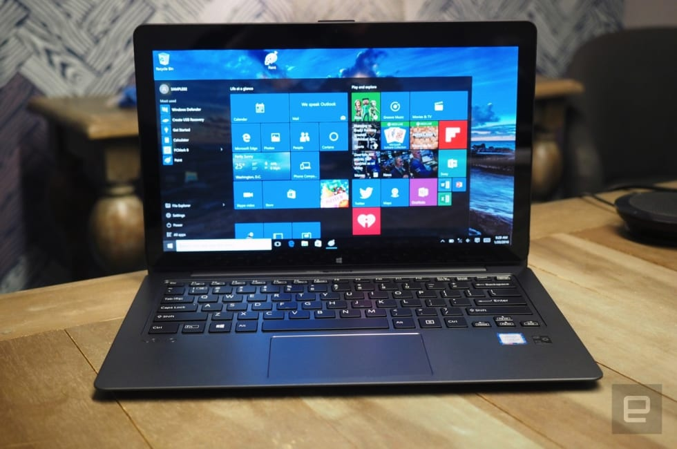 VAIO's new laptops look a lot like the old ones