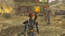 Someone turned 'Fallout: New Vegas' into an interactive video