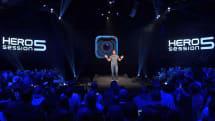 GoProがエンタメコンテンツ制作部門を閉鎖、約200人規模のリストラを発表。業績不振の打開目指す