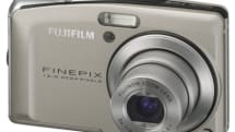 FujiFilm's FinePix F50fd 12 megapixel compact powerhouse with IrSimple