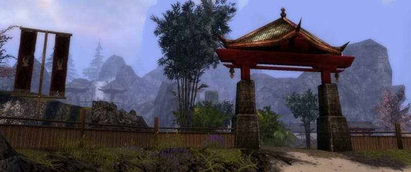 Guild Wars video preview shows off The Zaishen Menagerie